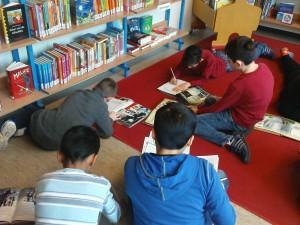 Schulbibliothek 3