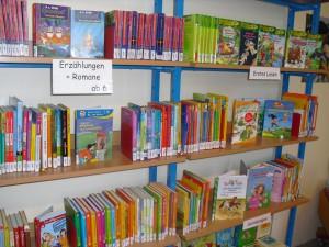 Schulbibliothek 1