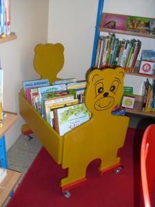 Schulbibliothek 2
